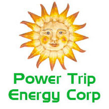 Power Trip Energy Corp logo