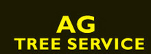 AG Tree Services logo
