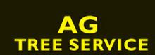 AG Tree Services logo