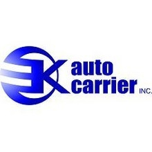 Ok Auto Carrier logo