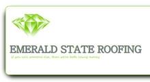 Emerald State Exteriors logo