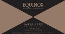 Equinox Champagne Cellars logo