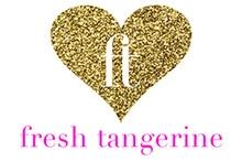 Fresh Tangerine logo