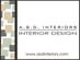 A.s.d. Interiors logo