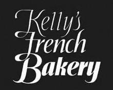 Kelly's French Bakery logo