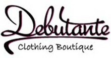 Debutante Clothing Boutique logo