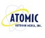 Atomic More Sales logo