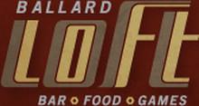 Ballard Loft logo