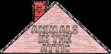Animals In The Attic logo