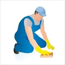 Carpet Cleaning Everett logo