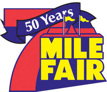 7 Mile Fair | Flea Market logo
