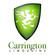 Carrington Limousine logo