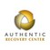Authentic Recovery Center logo