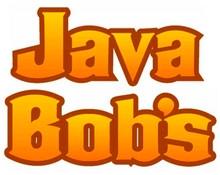 Java Bob's logo