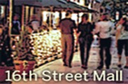 16th Street Mall logo