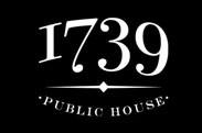 1739 Public House logo
