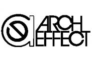 ARCHEFFECT Design logo