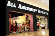 All Amusement Fun Center logo