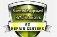 AC Repair Centers logo