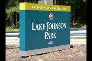 Lake Johnson Park