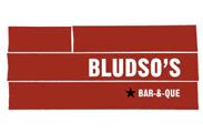 Bludso's Bar & Que logo