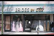 Brides By Liza logo