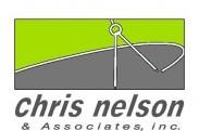 Chris Nelson & Associates, Inc. logo