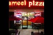 Ameci Pizza Of Encino logo