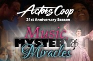 The Actors Co-op logo