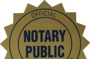 Action Notary & Fingerprinting logo