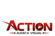 Action Audio And Visual logo