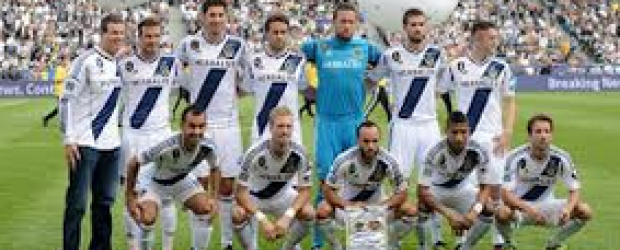 Preseason: Los Angeles Galaxy vs. Portland Timbers