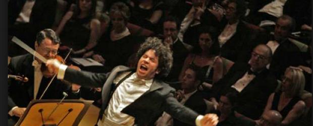 Los Angeles Philharmonic: Christoph Eschenbach - Dvorak & Brahms