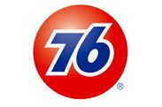 76 Gas Station logo