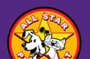 All Star Pet Resort logo