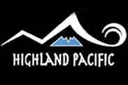 Highland Pacific Restaurant And Oyster Bar logo