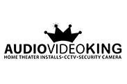 Audiovideoking - TV Installer logo