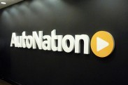 AutoNation Volvo South Bay logo