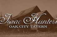 Isaac Hunter's Oak City Tavern