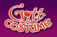 Gott A Costume logo