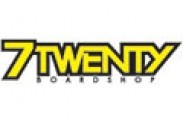 7Twenty Boardshop (720 Boardshop) logo