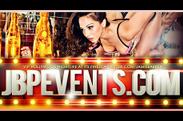 Jbp Entertainment logo