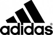 Adidas of Santa Monica logo