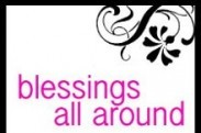 Blessings All Around logo