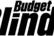 Budget Blinds of Mission Viejo & Coto de Caza logo