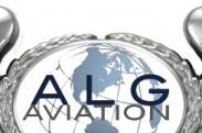 Alg Aviation - Sightseeing Tours La logo