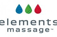 Elements Massage Highpointe logo