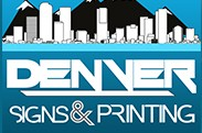 Denver Signs & Printing logo