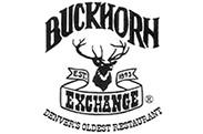 Buckhorn Exchange Restaurant logo