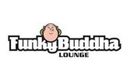 Funky Buddha Lounge logo